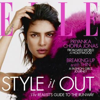 Priyanka Chopra: Duchess Meghan was always meant for big things