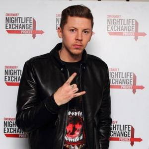 Chris Martin Mentors Professor Green