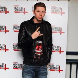 Professor Green Inspired By Father's Death