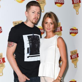 Professor Green Never Fully Embraced Millie Mackintosh's 'World'