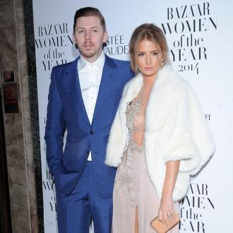 Professor Green's marriage sadness