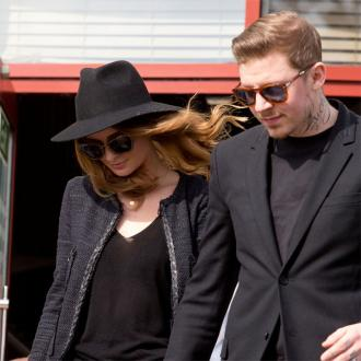 Professor Green Refuses Millie Mackintosh Driving