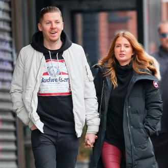Professor Green and Millie Mackintosh 'see the same therapist'