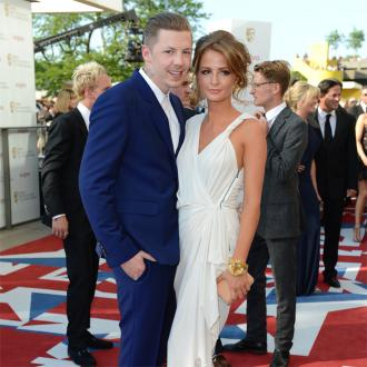 Professor Green And Millie Mackintosh Didn't Have Sex On Wedding Night