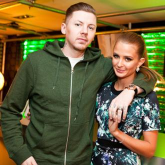 Professor Green has marriage counselling