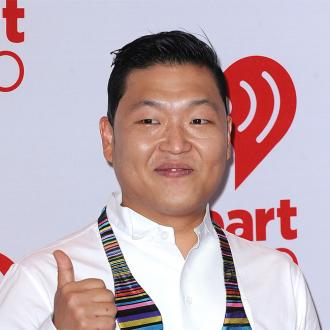 Psy Re-titles New Track