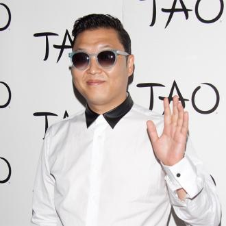 Psy Wins Big At Nrj Awards