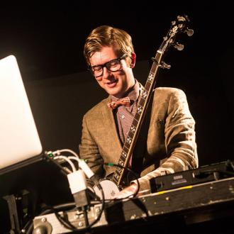 Public Service Broadcasting honoured at Prog Awards