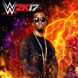 Puff Daddy is currating WWE 2K17 soundtrack