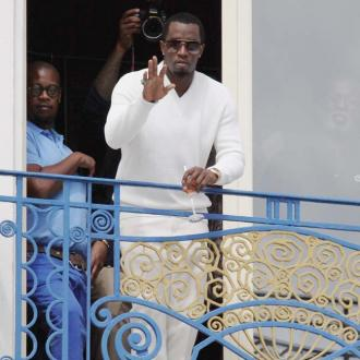 Puff Daddy wants to be a good parent
