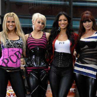 Pussycat Dolls promise new album