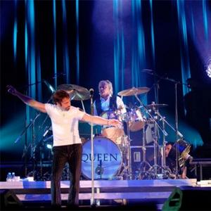 Queen To Quit Emi