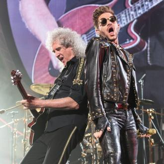 Queen and Adam Lambert to rock around the block once more