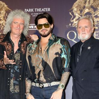 Queen + Adam Lambert release charity single You Are The Champions