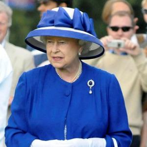 Queen Elizabeth Signs Up To Facebook