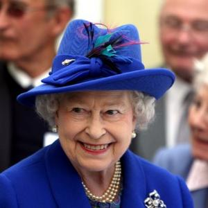 Queen Elizabeth Is Danish Monarch's Inspiration