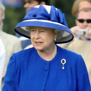 Queen Elizabeth Helped Politician