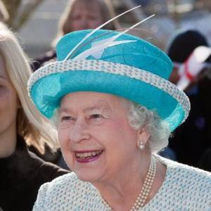 Raunchy Diamond Jubilee Gift Goes On Sale