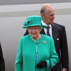 Queen Elizabeth: My Olympics Cameo Was 'A Laugh'