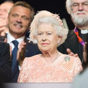 Queen Elizabeth Opens London 2012 Paralympics