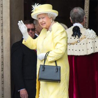 Queen Elizabeth To Meet Royal Baby First
