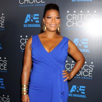 Queen Latifah: Racism is 'alive and kicking'