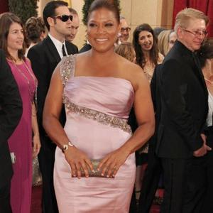 Queen Latifah To Debut Clothing Range