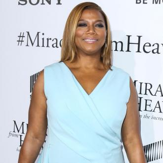 Queen Latifah Has $160k Car Stolen
