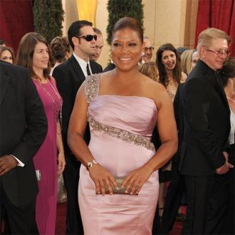 Queen Latifah Dreams Of Interviewing Michelle Obama