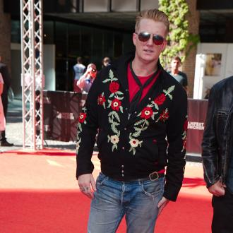 Josh Homme: Malcolm Young is my inspiration