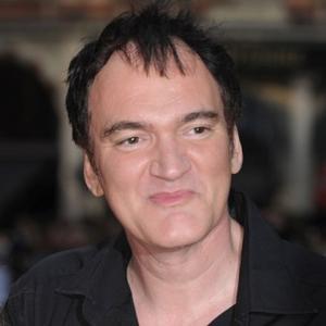 Film Fanatic Quentin Tarantino