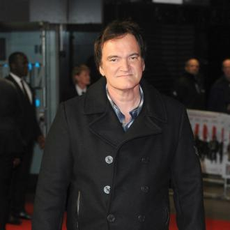 Quentin Tarantino To Make Charles Manson Movie