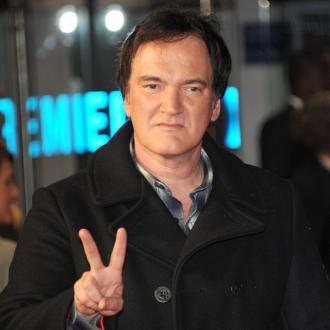 Quentin Tarantino's 'Star Trek' to be R rated