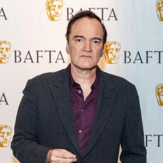 Quentin Tarantino admits he's 'steering away' from Star Trek