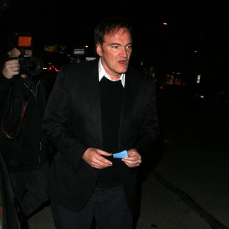 Quentin Tarantino To Be In Django Unchained