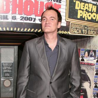 Quentin Tarantino Is Unfazed About Making People 'Uneasy'
