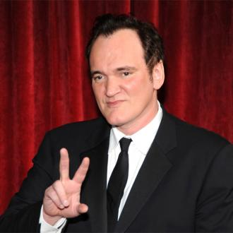 Quentin Tarantino Reveals Killer Crow Plans