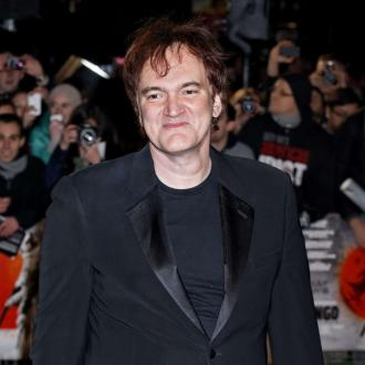 Quentin Tarantino Bitten By Taxi Driver