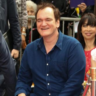 Quentin Tarantino Is Dating Uma Thurman?