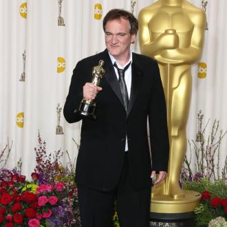 Quentin Tarantino Confirms Hateful Eight Go-ahead