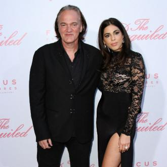 Quentin Tarantino engaged to Daniella Pick