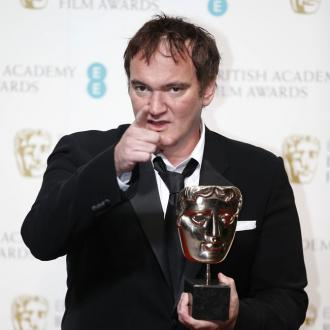 Quentin Tarantino Set To Rewrite History In Third Film