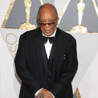 Quincy Jones wants to end racism