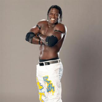 Eminem Inspires R-truth's Wwe Album
