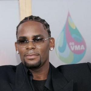 R. Kelly Inspired By Going 'Back In Time'
