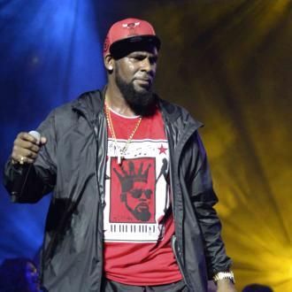 R.kelly's Brother Opens Up On Sex Abuse