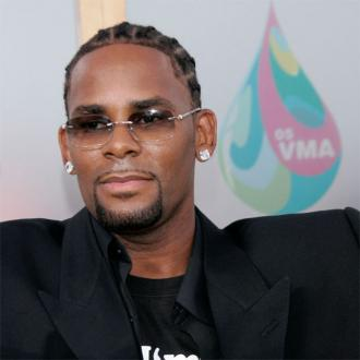 R. Kelly: I'm fighting for my f***ing life