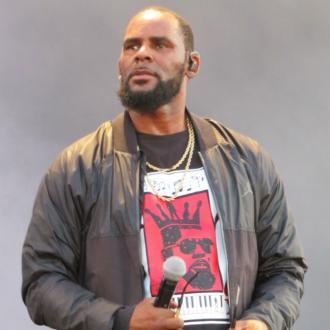 R. Kelly claims he's battling health problems in jail