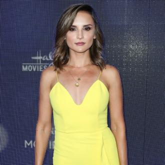 Rachael Leigh Cook finds love again with new man