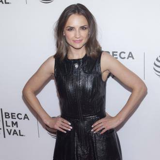 Rachael Leigh Cook wants her new romance to last: 'I need to not screw it up'